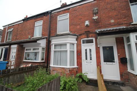 2 bedroom terraced house to rent - Barnsley Street
