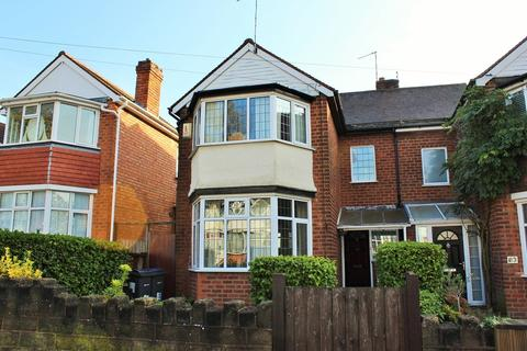 3 bedroom semi-detached house for sale - Anstey Road, Birmingham