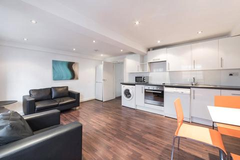 4 bedroom house to rent - Warren Street, London, W1T