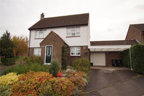 3 bedroom detached house for sale - Ashmore Close, Blandford Forum, Dorset, DT11