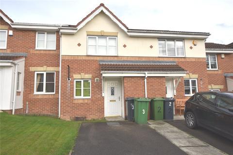 2 bedroom townhouse for sale - Oakham Garth, Leeds, West Yorkshire