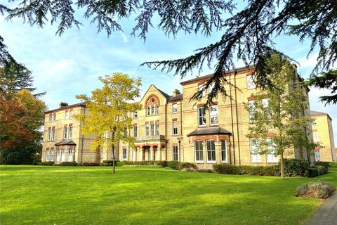 2 bedroom flat for sale - Leavesden Court, Mallard Road, Abbots Langley, Hertfordshire, WD5