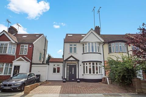 5 bedroom terraced house for sale - Huxley Gardens, Ealing, London