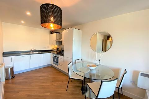 2 bedroom apartment to rent - Uxbridge Road, Acton, London