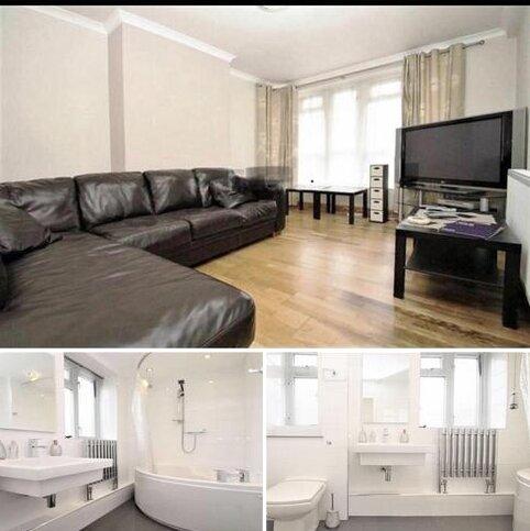 1 bedroom flat to rent - Longbridge Road, Barking IG11