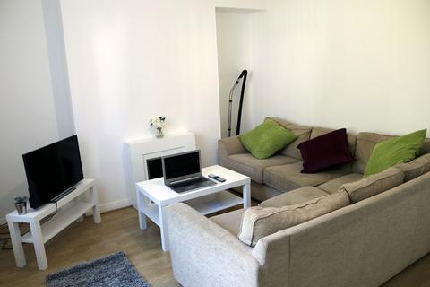 2 bedroom semi-detached house to rent - Austrey Avenue, Beeston