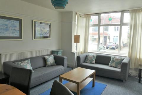 4 bedroom terraced house to rent - Sandling Avenue, Horfield