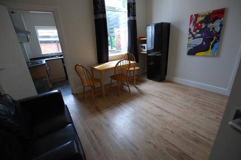 4 bedroom terraced house to rent - Daniel Hill, Sheffield