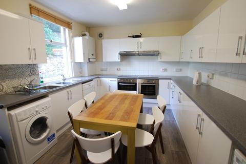 7 bedroom semi-detached house to rent - Redcar Road, Crookesmoor