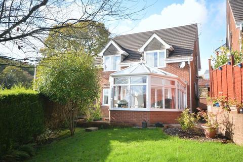 3 bedroom detached house for sale - Ffordd Brynheulog, Swansea