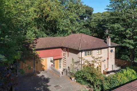 5 bedroom detached house to rent - Treetops, Lindisfarne Close, Jesmond