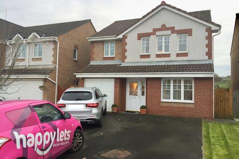 4 bedroom detached house to rent - Baird Gate, Cambuslang, South Lanarkshire