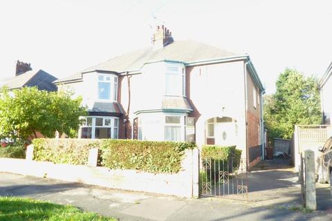 3 bedroom house to rent - Allderidge Road, HULL, HU5 4EG