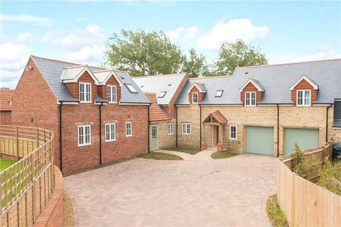 5 bedroom house for sale - Mount Pleasant Court, Turvey Road, Stagsden, Bedfordshire, MK43