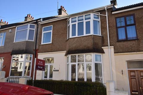 4 bedroom terraced house to rent - Torr View Avenue, Plymouth