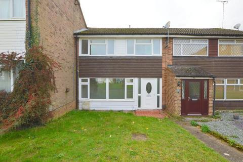 3 bedroom terraced house for sale - Collings Wells Close, Caddington, LU1 4BG