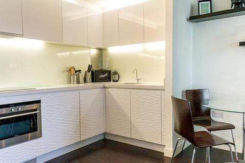 Studio for sale - Pan Peninsula, West Tower, Canary Wharf, London, E14 9HJ