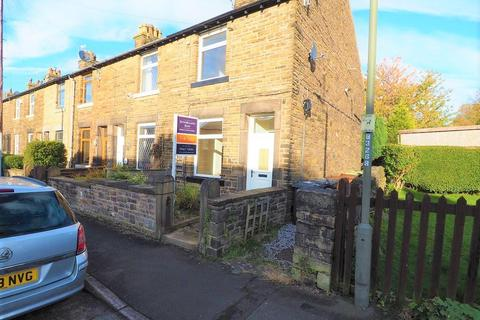 2 bedroom end of terrace house for sale - New Street, New Mills, High Peak, Derbyshire, SK22 4PE