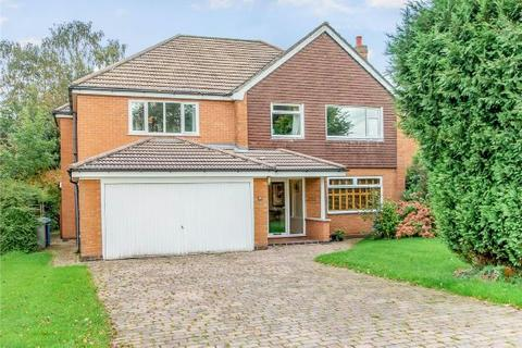 5 bedroom detached house for sale - Chapel Lane, Hale Barns