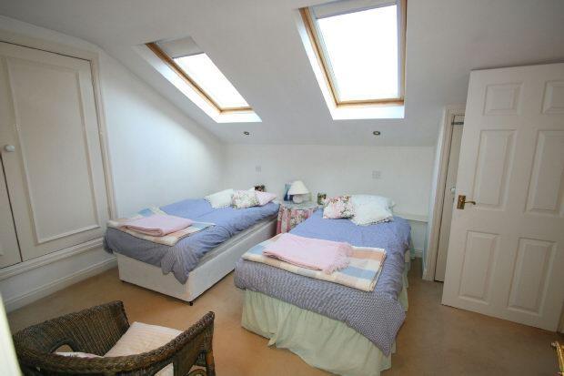 Guest Bedroom 3 Aspe