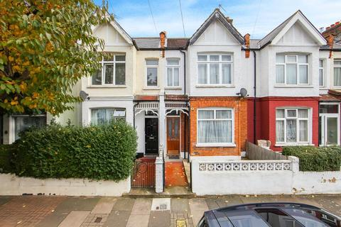 2 bedroom flat for sale - Eswyn Road, London SW17