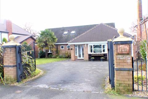 4 bedroom detached bungalow for sale - West View Road, Sutton Coldfield