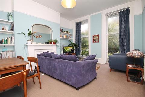 1 bedroom flat to rent - Hanover Crescent, Brighton, BN2 9SB