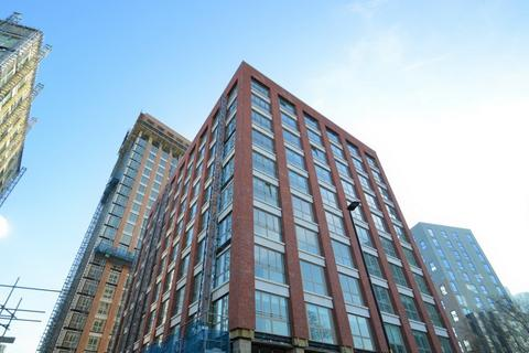 2 bedroom flat to rent - Perseus Court, Canary Wharf E14