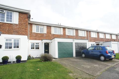 3 bedroom house to rent - Richmond Road , Chingford, London