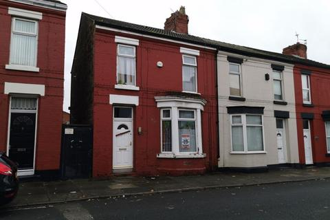 3 bedroom terraced house for sale - 22 St. Agnes Road, Liverpool