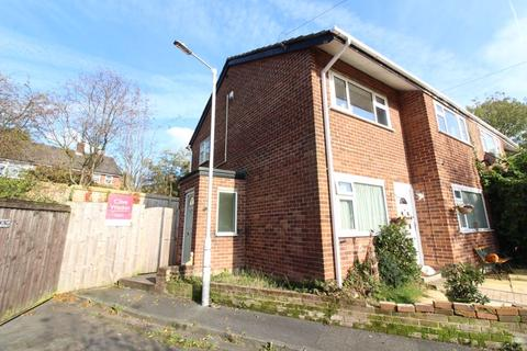 2 bedroom apartment for sale - Nursery Close, Oxton