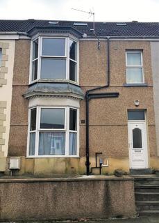 1 bedroom house to rent - Glanmor road, uplands, swansea