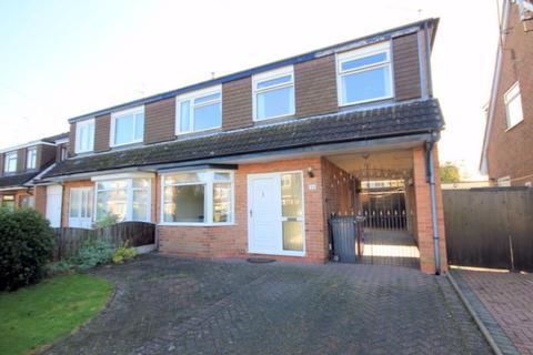 4 bedroom semi-detached house for sale - Hazeldene Road, Trentham