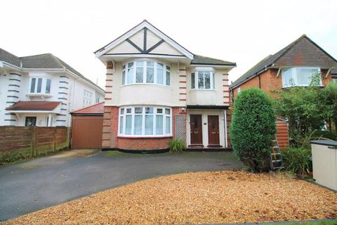 2 bedroom apartment for sale - Carbery Avenue, Southbourne