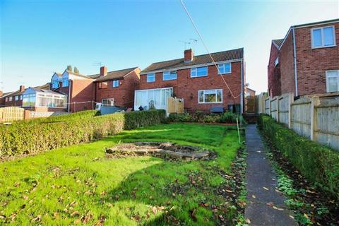 2 bedroom semi-detached house for sale - Manvers Road, Swallownest, Sheffield, S26 4UB