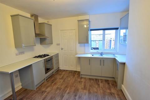 2 bedroom terraced house to rent - Stollard Street, Clay Cross, Chesterfield