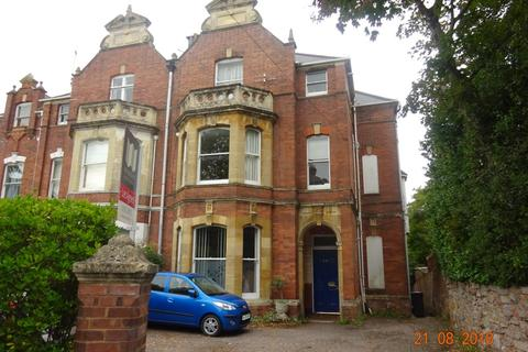 Studio to rent - Denmark Road, Exeter