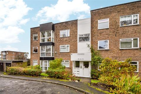 1 bedroom apartment for sale - Wellbank, Lowther Road, Prestwich, Manchester, M25