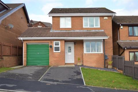 3 bedroom detached house for sale - Llwynmawr Close, Sketty, Swansea