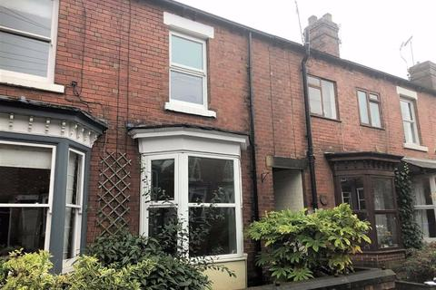 3 bedroom terraced house to rent - Cruise Road, Sheffield, S11