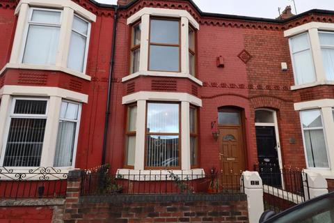 3 bedroom house to rent - Scarisbrick Avenue, Liverpool