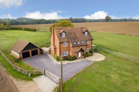 5 bedroom detached house for sale - Haresfoot Park, Berkhamsted, Berkhamsted
