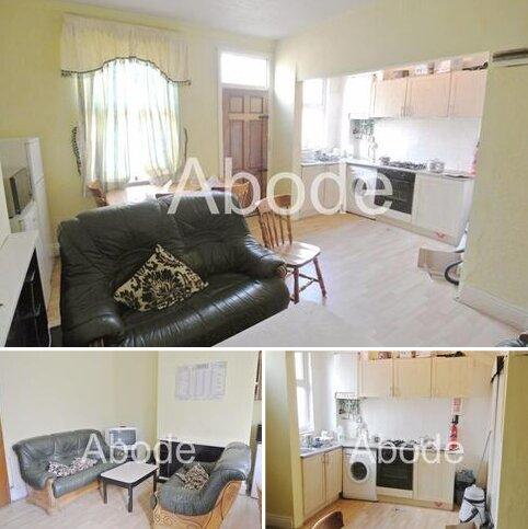 4 bedroom house to rent - Brudenell Mount, Leeds, West Yorkshire