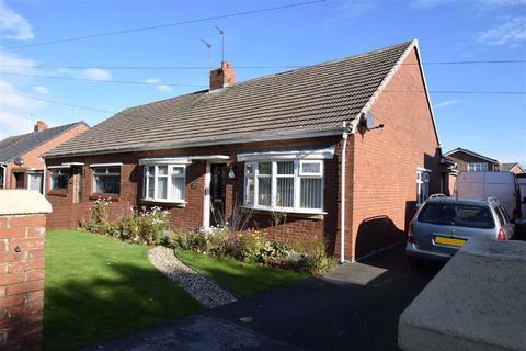 2 bedroom semi-detached bungalow for sale - Temple Park Road, South Shields