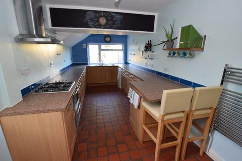 2 bedroom terraced house to rent - Co-Operative Street, Stafford, Staffordshire