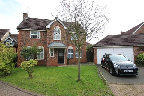 4 bedroom house to rent - Speedwell Lane, Walkington, Beverley