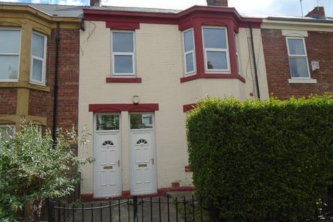 2 bedroom flat for sale -  Fourth Avenue, Wallsend NE6 5YH
