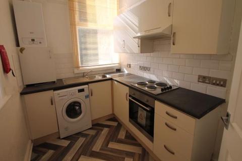 2 bedroom flat to rent - Ebberston Terrace, Hyde Park, Leeds, LS6 1BH