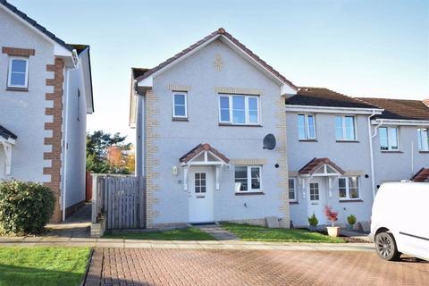 3 bedroom end of terrace house for sale - Myrtletown Park, Inverness