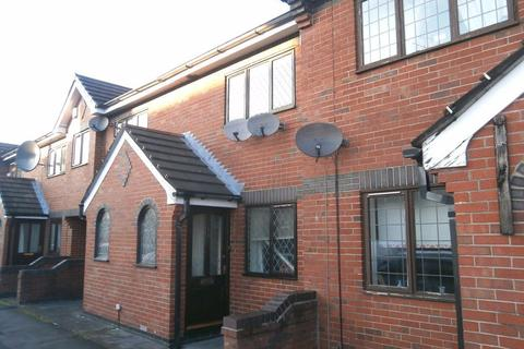 2 bedroom terraced house to rent - Parr Street (24)